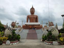 Wat Klang Bang Kaew