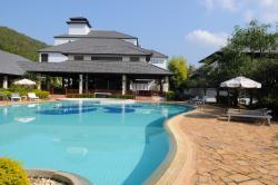 Alpine Golf Resort - Chiangmai