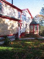 Alexander Hamilton House Cape Cod