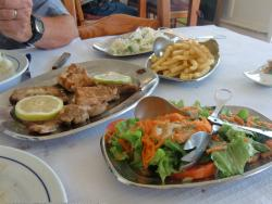 Restaurante A Ladeira