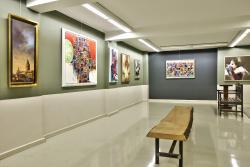 Seven Sanat Galerisi