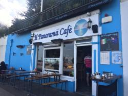 Il Panorama Cafe