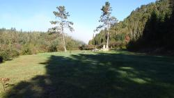Parc regional de la Foret Ouareau