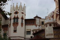 Rectoría parroquial