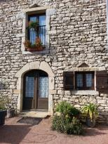 Bed and Breakfast La Ronziere de Brigitte Blanc