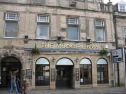The Muckle Cross