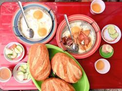 Banh Mi Hoa Ma