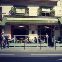 2 Bis Cafe-Restaurant