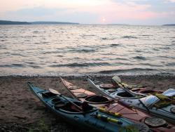 Pilgrim Paddles LLC