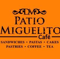 Patio Miguelito Cafe