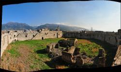 Payas Fortress