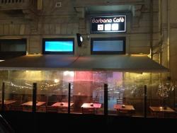 Barbana Café