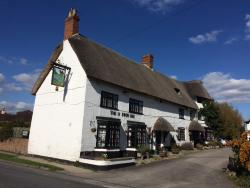 The Harrow Inn Restaurant