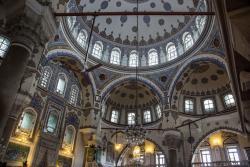 Kara Ahmet Pasa Cami