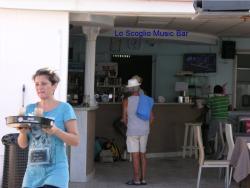 LO SCOGLIO Music Bar