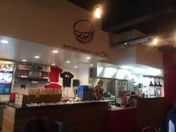 Relish Gourmet Burgers