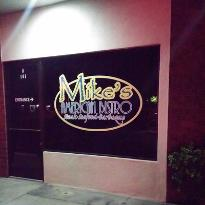 Mikes American Bistro