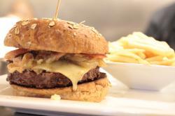 Tru Burger Co.