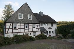 Haus Flasdiek