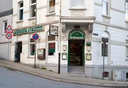 Pizzeria Schammi