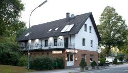 Restaurant Parkhaus