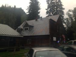 Prichard Tavern