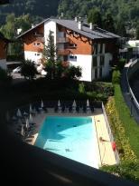 Apartamentos Pierre & Vacances Rives Aure