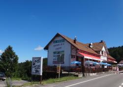 Brasserie de la Schlucht