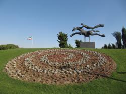 Abo-o-Atash Park