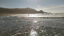 Pacifica State Beach