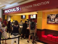 Paschal's