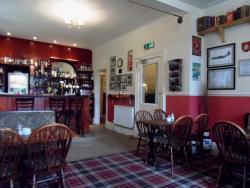 The Strathardle Inn Restaurant