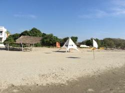 Nomad Kite School