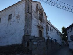 Igreja e Convento de São Paulo / Mosteiro de Nossa Senhora da Consolação