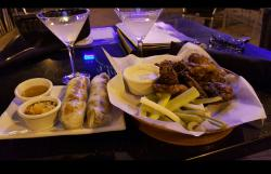 Bff Asian Grill & Sports Bar