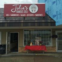 Julia's Famous Deli