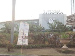 Supermal Pakuwon Indah