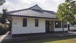 Omi Myoren Park, Omi Myoren Museum