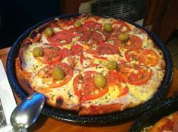 Portal Pizzarias