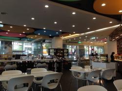 Oriental Peony Cafe