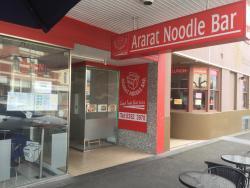 Ararat Noodle Bar