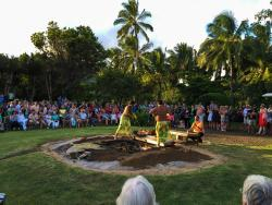 Smith's Tropical Paradise Luau