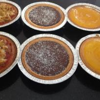Tinnies Gourmet Pie Shop