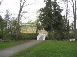 Нижегородский филиал музея-заповедника А.С.Пушкина Болдино