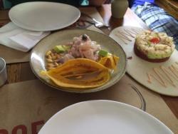 La Peruana Cevicheria