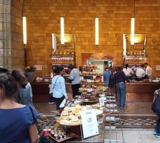 Central Cafe - Natural History Museum