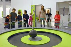 Agora Science Center