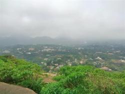 Shanti Shikhar - Trekking Destination