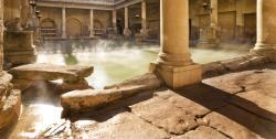 Museo de las Termas Romanas