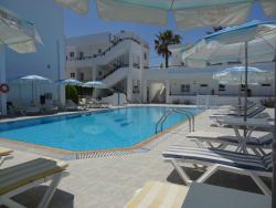 Michalis Studios & Apartments